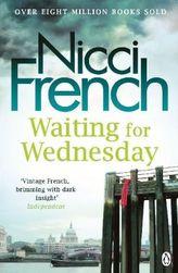 Waiting for Wednesday. Schwarzer Mittwoch, englische Ausgabe