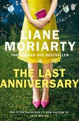 The Last Anniversary. Ein Geschenk des Himmels, englische Ausgabe