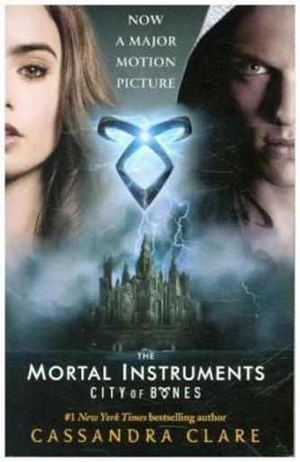 The Mortal Instruments - City of Bones - Clare, Cassandra