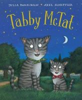 Tabby McTat. Tommi Tatze, englische Ausgabe