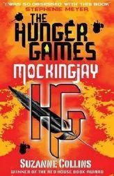 The Hunger Games - Mockingjay. Die Tribute von Panem - Flammender Zorn, englische Ausgabe