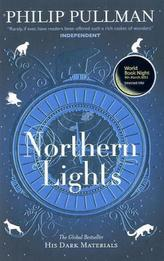 Northern Lights. Der Goldene Kompass, englische Ausgabe