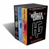 The Hunger Games Trilogy, 3 Vols.. Die Tribute von Panem, 3 Bde., englische Ausgabe