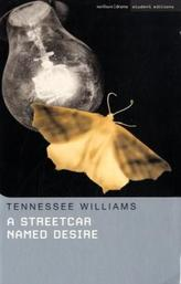 A Streetcar Named Desire. Endstation Sehnsucht, englische Ausgabe