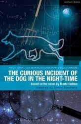 The Curious Incident of the Dog in the Night-Time. Supergute Tage oder Die sonderbare Welt des Christopher Boone, engische Ausga