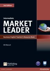 Teacher's Resource Book, w. Test Master CD-ROM