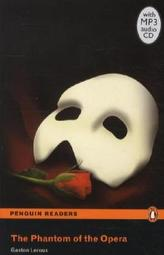 The Phantom of the Opera, w. MP3-CD
