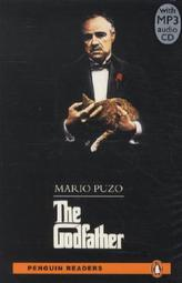 The Godfather, w. MP3-CD