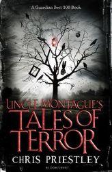Uncle Montague's Tales of Terror. Onkel Montagues Schauergeschichten, englische Ausgabe