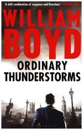 Ordinary Thunderstorms. Einfache Gewitter, englische Ausgabe