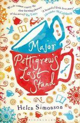 Major Pettigrew's Last Stand. Mrs. Alis unpassende Leidenschaft, englische Ausgabe