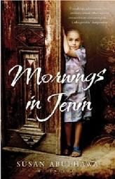 Mornings in Jenin. Während die Welt schlief, englische Ausgabe