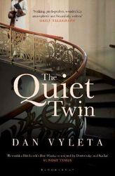 The Quiet Twin. Der stumme Zwilling, englische Ausgabe