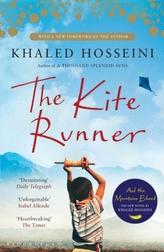 The Kite Runner. Drachenläufer, englische Ausgabe