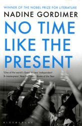 No Time Like the Present. Keine Zeit wie diese, englische Ausgabe