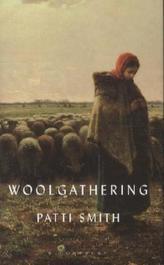 Woolgathering. Die Traumsammlerin, englische Ausgabe