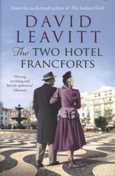 The Two Hotel Francforts. Späte Einsichten, englische Ausgabe