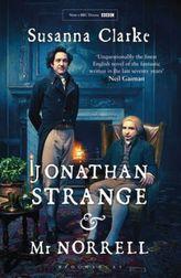 Jonathan Strange & Mr Norrell, English edition