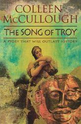 Song of Troy. Das Lied von Troja, englische Ausgabe