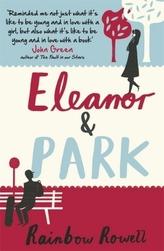 Eleanor & Park, englische Ausgabe