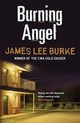 Burning Angel. Im Dunkel des Deltas, englische Ausgabe