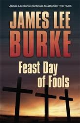 Feast Day Of Fools. Glut und Asche, englische Ausgabe