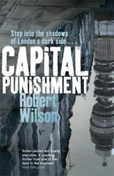 Capital Punishment. Stirb für mich, englische Ausgabe