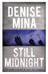 Still Midnight. In der Stille der Nacht, englische Ausgabe