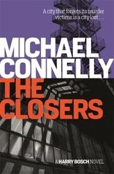 The Closers. Vergessene Stimmen, englische Ausgabe