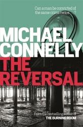 The Reversal. Spur der toten Mädchen, englische Ausgabe