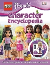 LEGO® Friends - Character Encyclopedia