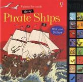Noisy Pirate Ships