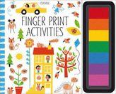 Fingerprint Activities, w. inkpad