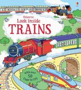Look Inside Trains