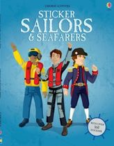 Sticker Sailors & Seafarers