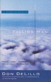 Falling Man, English edition