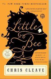 Little Bee, English edition