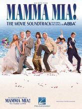 Mamma Mia!, The Movie Soundtrack, Big-Note Piano