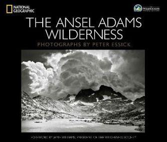 The Ansel Adams Wilderness - Williams, Jamie