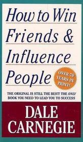 How to Win Friends & Influence People. Wie man Freunde gewinnt, englische Ausgabe