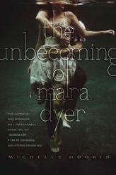 The Unbecoming of Mara Dyer. Was geschah mit Mara Dyer?, Englische Ausgabe