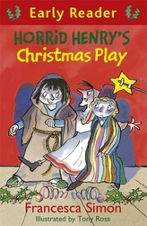 Horrid Henry's Christmas Play
