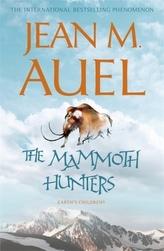The Mammoth Hunters. Ayla und die Mammutjäger, englische Ausgabe