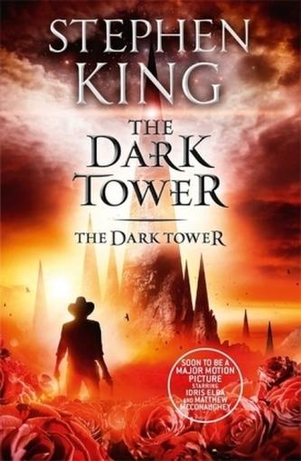 The Dark Tower. Der Turm, englische Ausgabe - Stephen King
