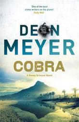 Cobra, English edition