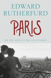 Paris, English edition