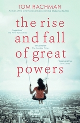 The Rise and Fall of Great Powers. Aufstieg und Fall großer Mächte, englische Ausgabe