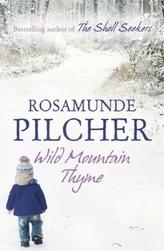 Wild Mountain Thyme. Wilder Thymian, englische Ausgabe