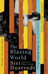 The Blazing World. Die gleißende Welt, englische Ausgabe