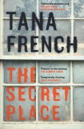The Secret Place. Geheimer Ort, englische Ausgabe